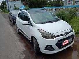 Hyundai Grand I 10 2014 Petrol 70335 Km Driven