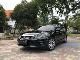 Honda ACCORD 2.4 VTIL Matic 2011 Facelift