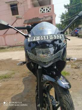 Model 2020...3 mnthold gud condition one service finishe