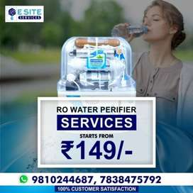 BEST RO SERVICE AT ONLY IN 149