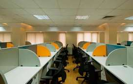 1200sq.ft corporate office for rent in dhantoli