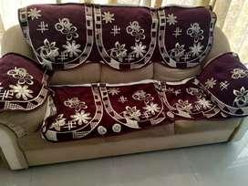 Sofa set up for Sale