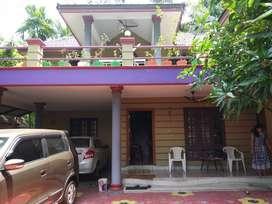 For rent 2 BHK Ist fl near Amrita/Lulu Edappally