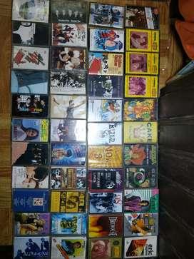 Kaset tape/kaset pita & kaset betamax