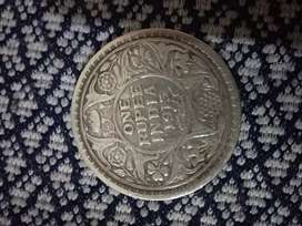 Old Indian history coins