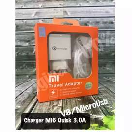 Charger Xiaomi Quick Charger Micro / Type C