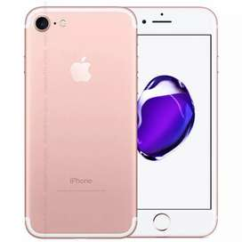 Iphone 7 128 gb a very good condition