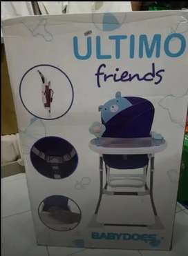 Baby Chair Ultimo Friends Babydoes