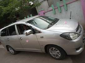 Toyota Innova 2006 Diesel Good Condition