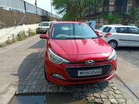 Hyundai Elite I20 i20 Sportz 1.4 (O), 2014, Diesel