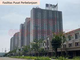 Disewakan Apartemen Podomoro Golf View  BRAND NEW!- Cimanggis Cibubur