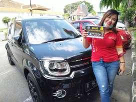 Mobil Ngebut ANTI LIMBUNG dg pasang BALANCE Damper