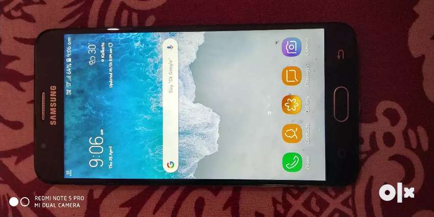 I want to sell Samsung Galaxy J7 prime 0