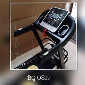 Jual Home Gym // Sepeda Statis // Treadmill // TMNC 600