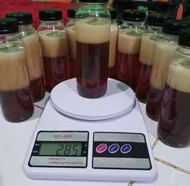 Madu Premium asli tawon liar hutan Jambi