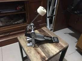 Single pedal drum merk Mapex
