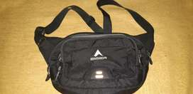 Tas Waist Bag Selempang EIGER Seri 4105 ORIGINAL