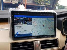 "Android buat xpander 9"" 1Gb  (asy'ari audio)"