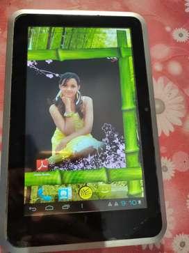 HCL me y3 tablet