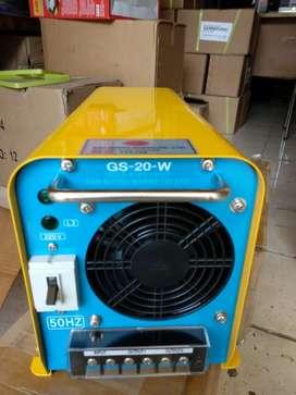 Trafo / Ballast Sammyung 1500 watt