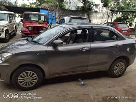 1800/Day Dzire self drive cars from long drive cars