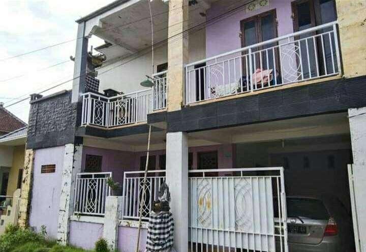 Rumah Di Tangkuban Perahu Denpasar Barat D Kuta,Seminyak,Mahendradata