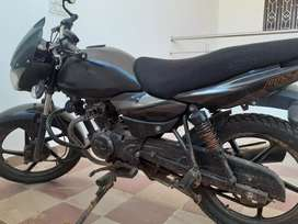Xcd 125 bike good condition