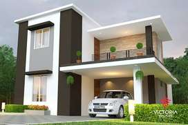 good time for palakkad peoples-new villas for sale@kozhinjampara