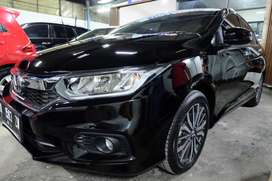 New City RS Manual 2017 / 2018 Like New km 16rb bs tt jazz rs mt 2019