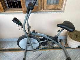 Avon exercise bike