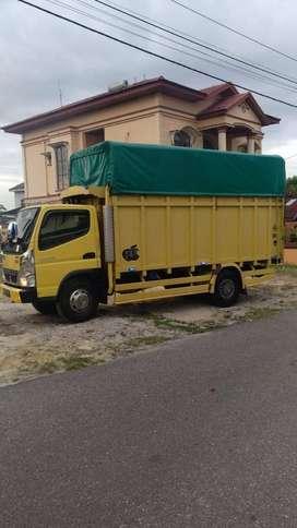 Truck colt diesel