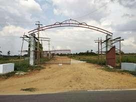 Premium Plots for Sale near Bidadi Township
