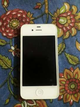 iPhone ...