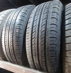 Used tyre dealers best condition tyre only 10&20 %Used with warranty