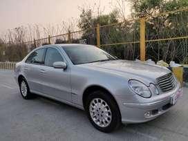 Mercedes-Benz E-Class 1993-2009 E240 V6 AT, 2004, Petrol