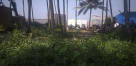 Commmercial Property very close to Vizhijam Port