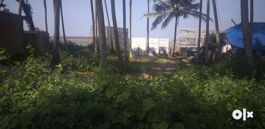 Commmercial Property very close to Vizhijam Port 0