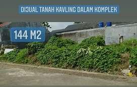 DIJUAL Tanah Kavling Sangat STRATEGIS Kota Serang