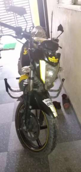 Supar bike