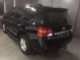 Land Cruiser 4.5 Full spect ATPM