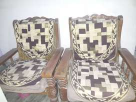 Sofa chair both