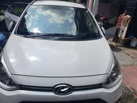 Hyundai  i 10 sports model good condition