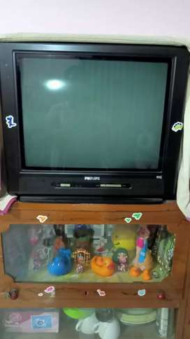 Philips 24inch colour TV