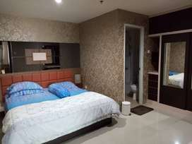 Disewakan Full Furnished Apartemen Nagoya Mansion Type 2 Bedroom