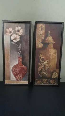 Wall Decor / Hiasan Dinding Frame
