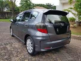 Honda jazz rs 2014 metik istimewa