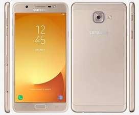 Samsung Galaxy j7 Max 32 GB 4 ram
