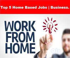 Home Based Data Entry Typing Jobs 0