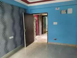 3bhk flats having well decorated