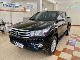 Hilux Double Cabin 2.4 G Manual 2019